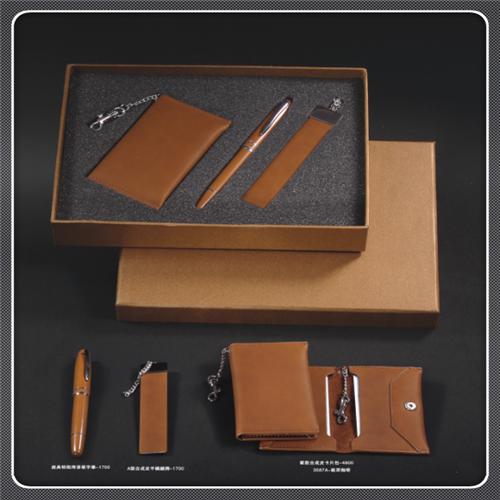 مصغرة cardcase/ توقيع القلم/ سلسلة النقال/ 2015 مربع الهدايا الهدايا التجارية الجديدة مجموعات