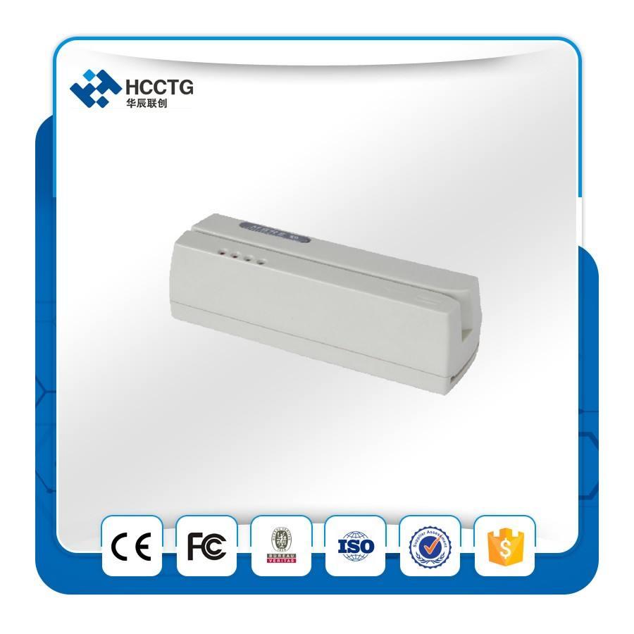 Alta affidabilità di costo-efficacia di carte magnetiche lettore di smart card writer HCC4777 di mading in cina