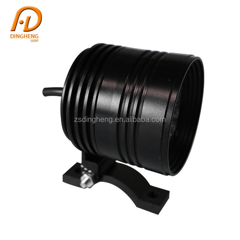 Thiết Kế hiện đại Led Bulb Xe Máy H4 12 V 35/35 Wát Đuôi Magnetic Led Đèn