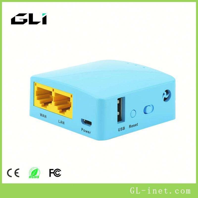 GL-AR300MD Qualcomm Qca9531 Dual Band 800 M Router Wireless Wifi Esterna