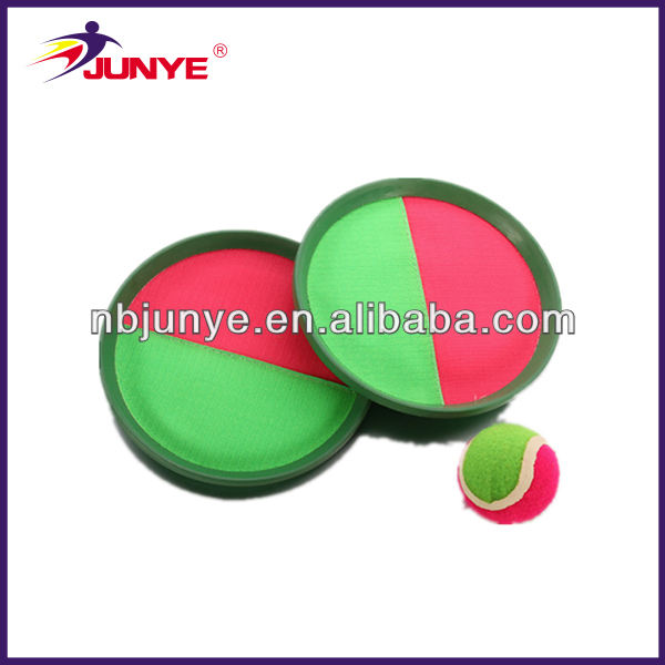 нинбо junye рекламные велкро шары для горячего сбывания