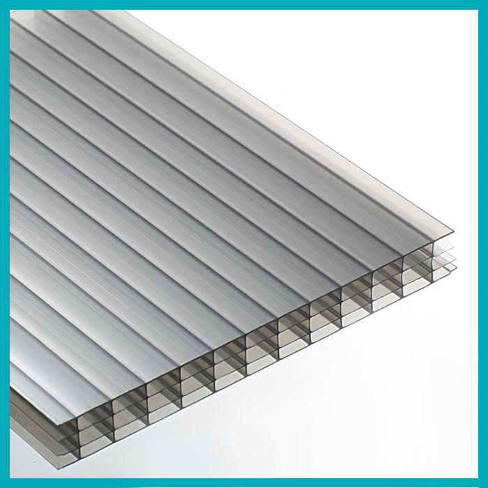 Bayer 20 Мм Четыре Стены Поликарбонатный Лист