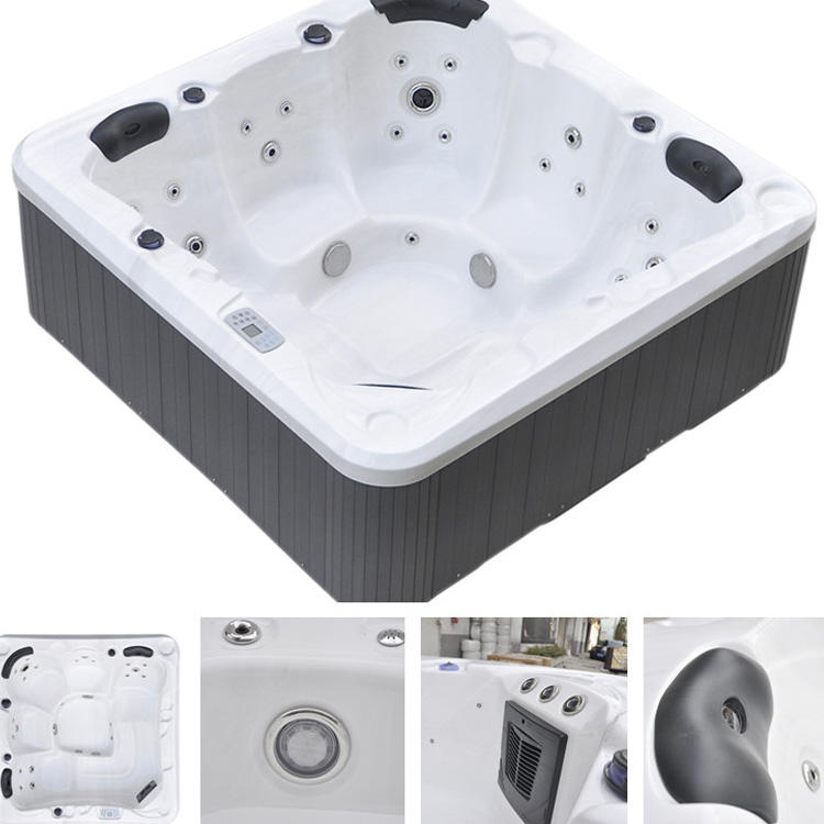 Nuovo whirlpool <span class=keywords><strong>jet</strong></span> swim spa sulle vendite