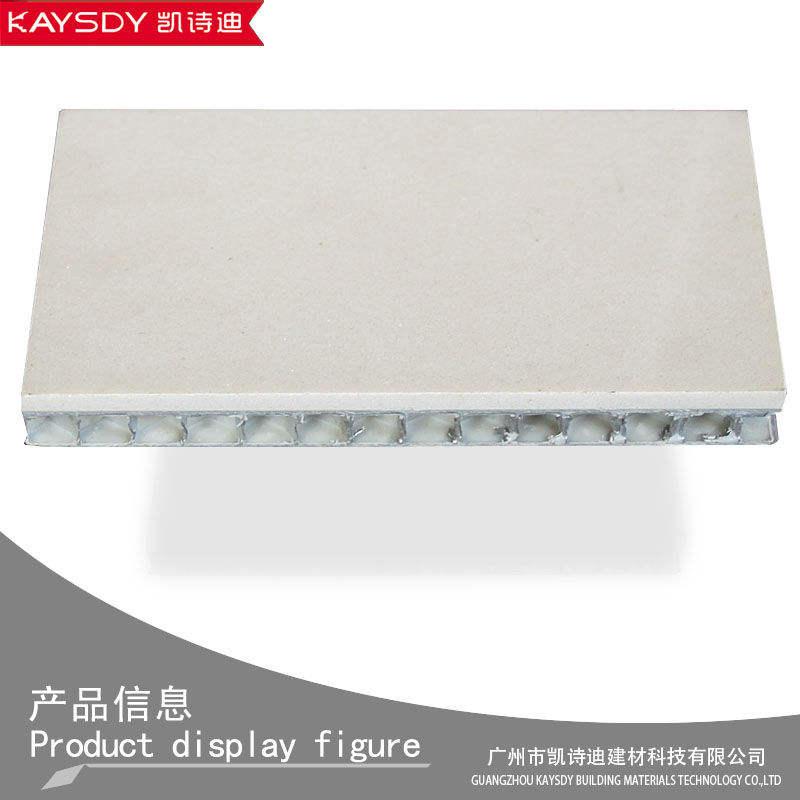 высокое качество алюминиевой сотовой доски