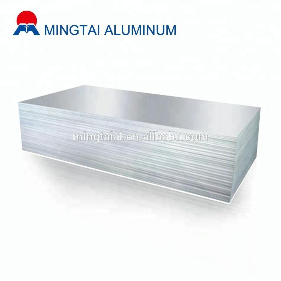 Henan mingtai Китай 5a02 североамериканские алюминиевые катушки чистый лист