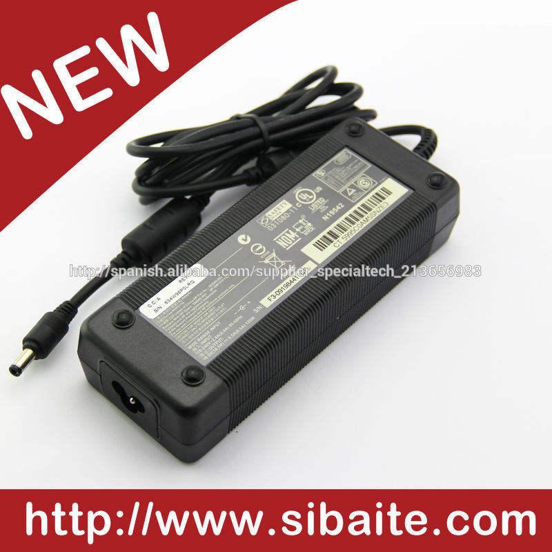 120W 18.5V 6.5A para adaptador de corriente alterna de PPP017H para <span class=keywords><strong>HP</strong></span> 393946-001, 394900-001