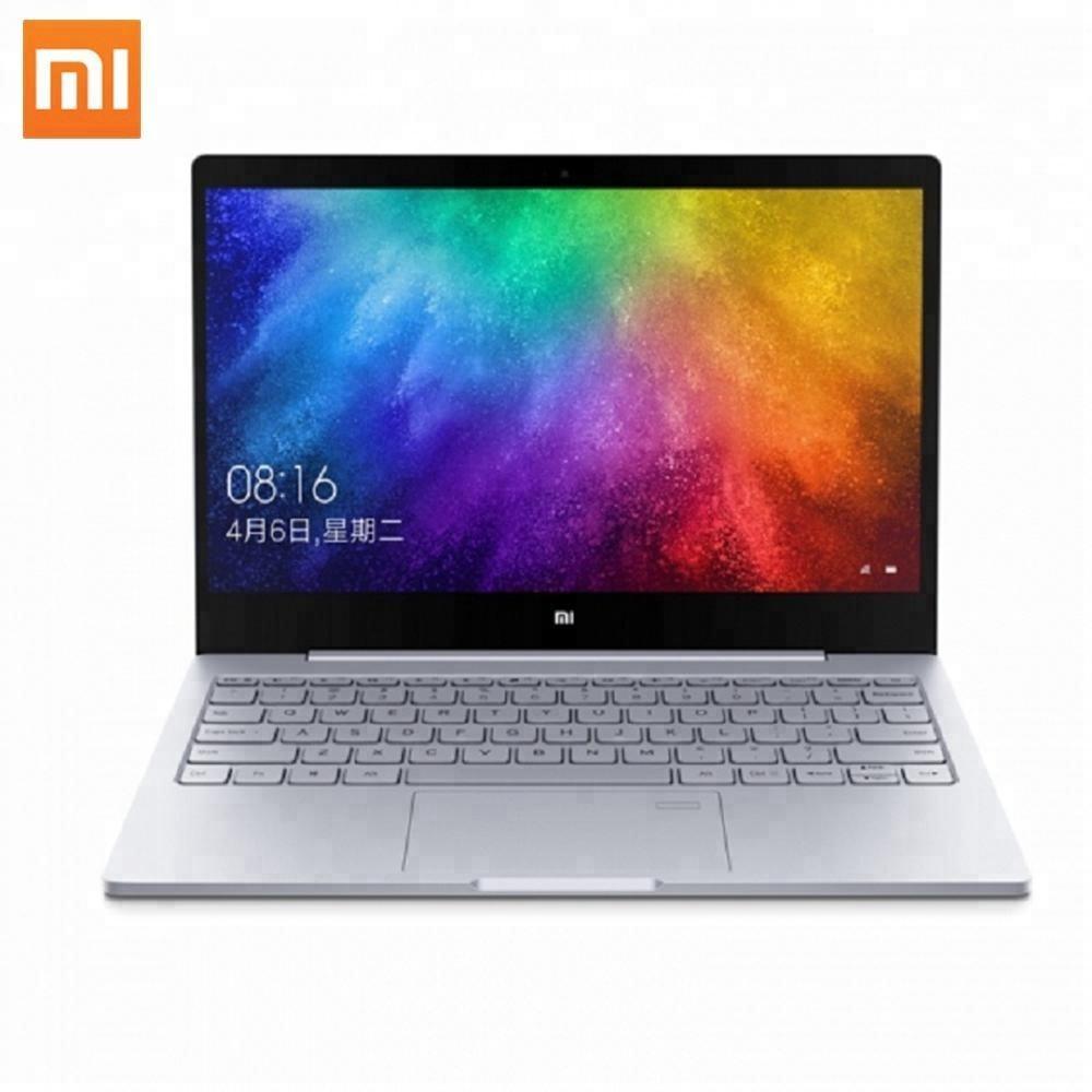 Оптовая продажа Xiaomi Air 13 ноутбук 10 13,3 дюймов IPS экран Intel Core i5-6200u 2,3 ГГц 8 ГБ оперативной памяти 256 ГБ SSD