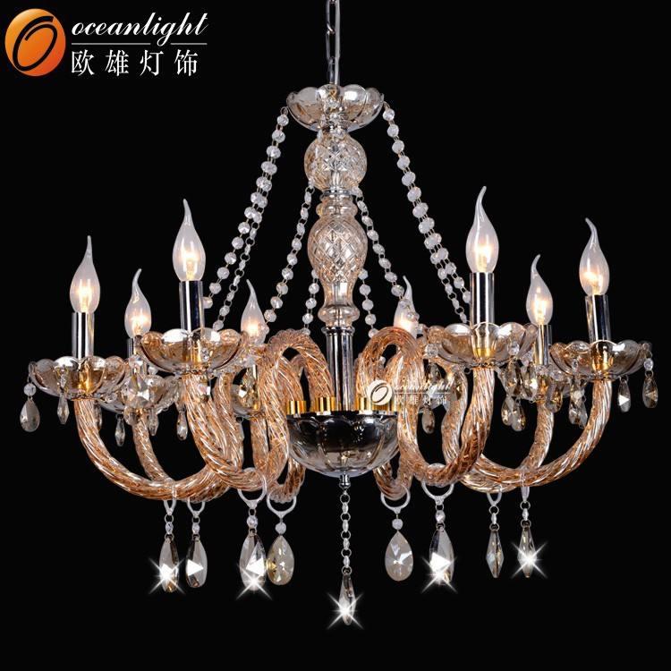 Nuovo lampadario di design, italiano <span class=keywords><strong>cristallo</strong></span> chandelieromg88623-8