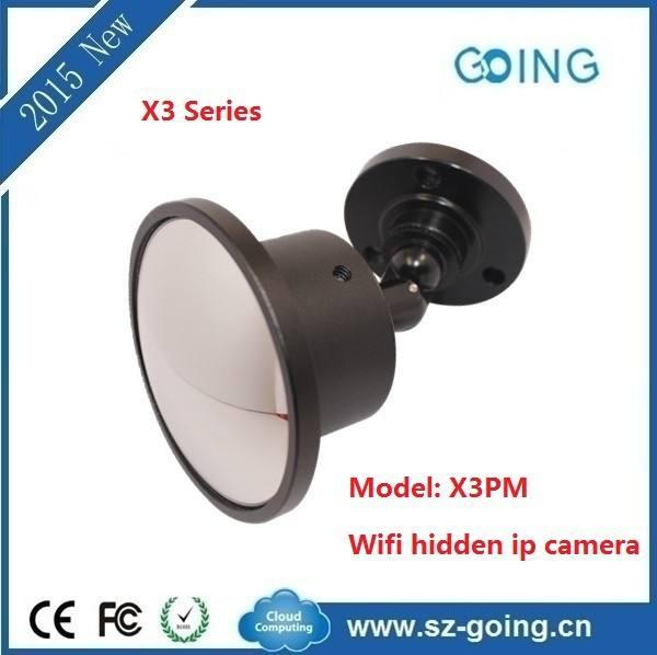 Full hd 1080 p 2mp sans fil wifi <span class=keywords><strong>caméra</strong></span> ip caché