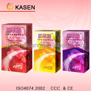 Высокое качество замечательный презерватив