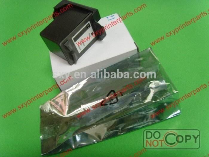 de alta calidad compatible para hp cartucho de tinta 21 fabricante