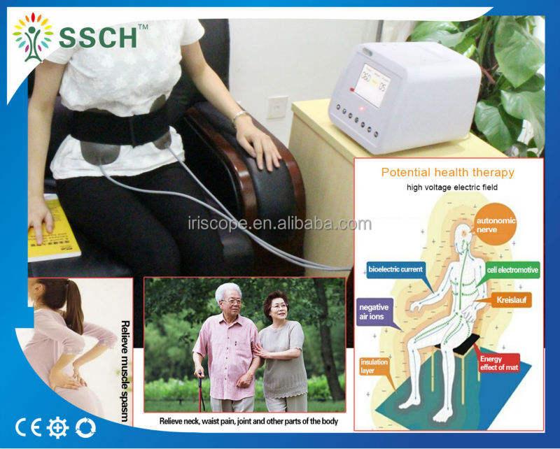 2017 POT SHIRODHARA Cobre Equipamentos de Fisioterapia terapia ocupacional do produto