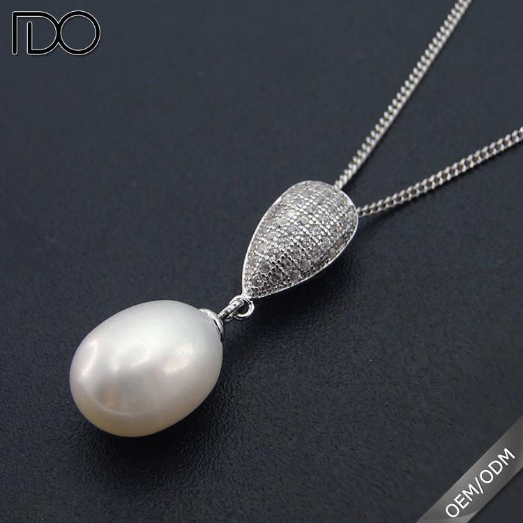 Concurrentiel prix de mélange perle pendentif 925 sterling argent lot