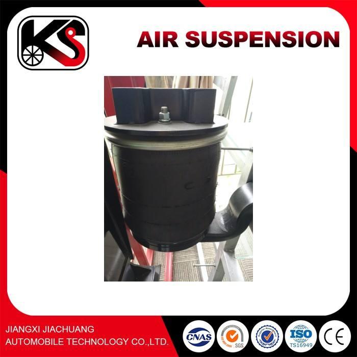 Scania camion air printemps sac suspension kit