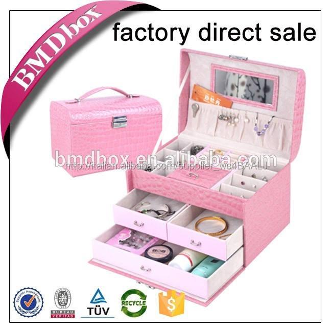 vendita diretta in fabbrica piccoli gioielli hardware box regali per il mio amante