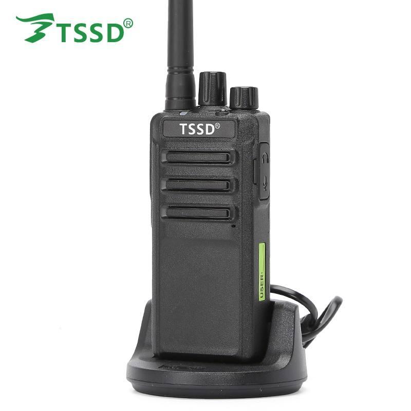 TSSD Pas Cher Radio Tour Guide Système Talkie Walkie Émetteur-Récepteur TS-K88