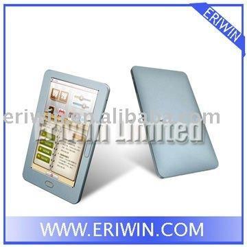 """ZX-EB7005 7 """"сенсорный экран и новый электронных книг"""