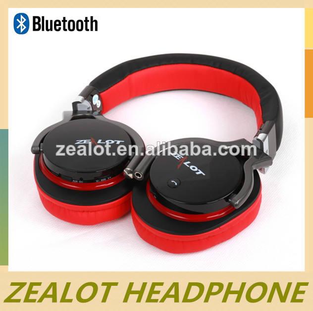 Fone de ouvido bluetooth para ambas as orelhas para ps3& telemóvel