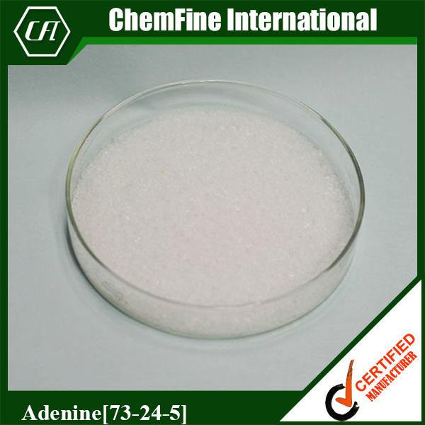 73-24-5 витамин b4/аденин