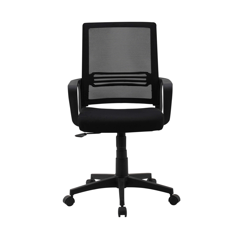 16-17 USD silla de <span class=keywords><strong>oficina</strong></span> tiene un muy cómodo de nylon de malla en la espalda que apoya <span class=keywords><strong>a</strong></span> ergonómico lumbar apoyo