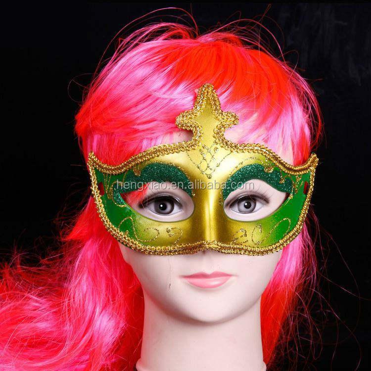 moda occhio maschera bianca partito <span class=keywords><strong>maschere</strong></span>