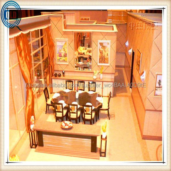 Модель дом планировка