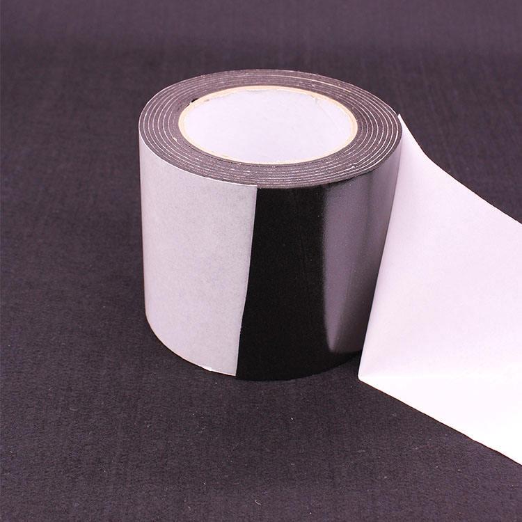 Buena capacidad de retención de polietileno de espuma cinta de doble cara
