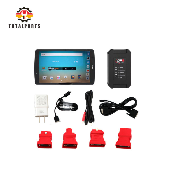 goodobd DP5 SUPER DP5 dirgprog5 dp5 car diagnostic system automatic key programmer odometer reset tool