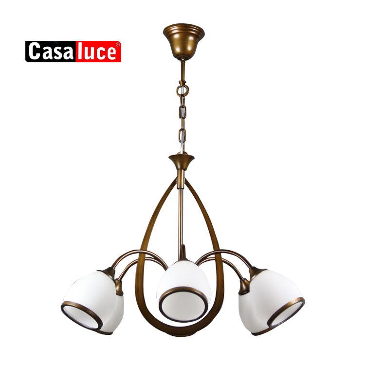 Hot illuminazione decorativa glasslampshades grande bronzo art <span class=keywords><strong>asfour</strong></span> lampadario di cristallo <span class=keywords><strong>prezzo</strong></span> di fabbrica