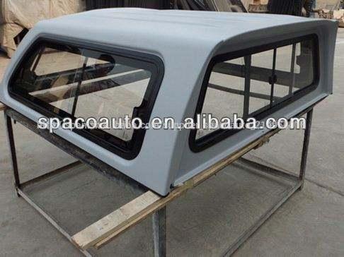 nissan pickup d22 canopy