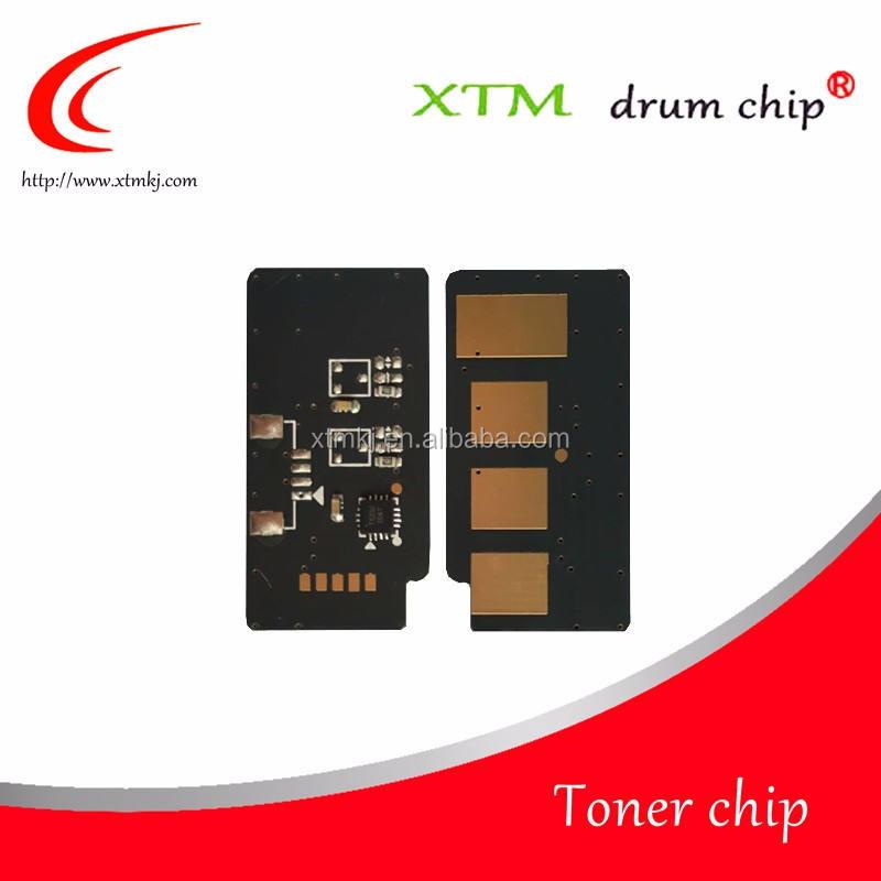 호환 삼성 CLX-8380 토너 칩 CLX-K8380A CLX-8380A K/C/M/Y 레이저 제트 프린터 칩