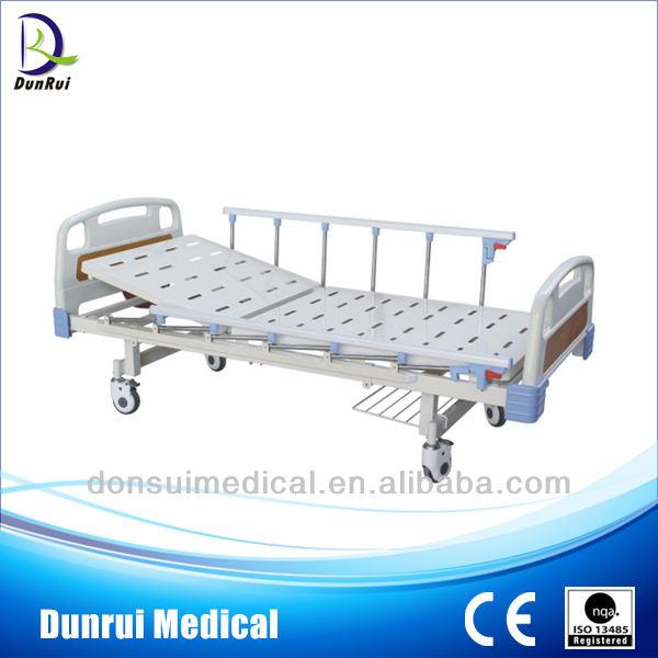 Dr-g818 один функции руководство кровать, палате комнате постели больного