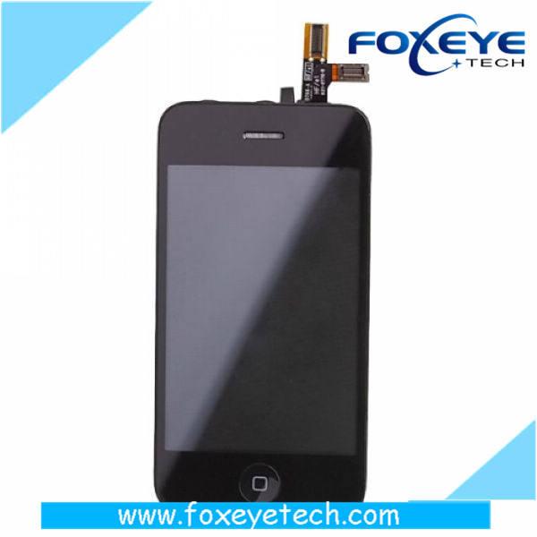 el precio de fábrica y mayorista para el iphone 3gs lcd digitalizador