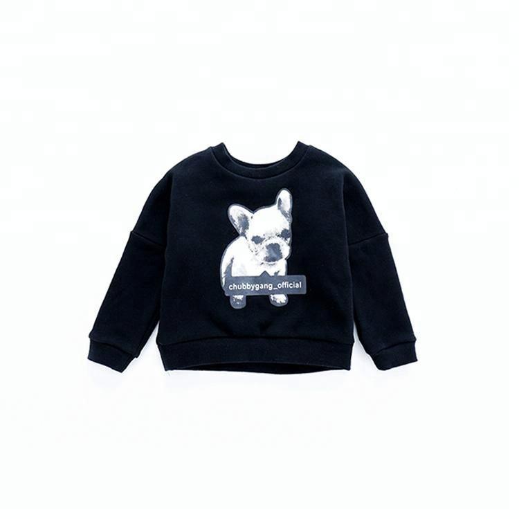 Bulk обычай Sweatershirt оптовая продажа детской одежды