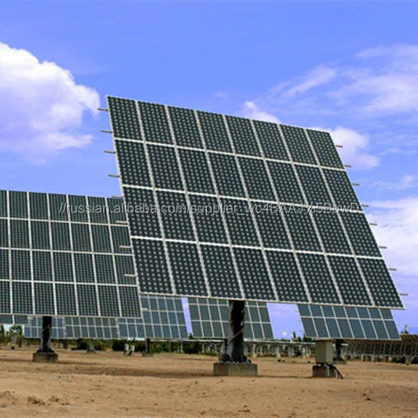 Солнечная Энергия Разработан Земля Солнечная Система Крепления Применяется