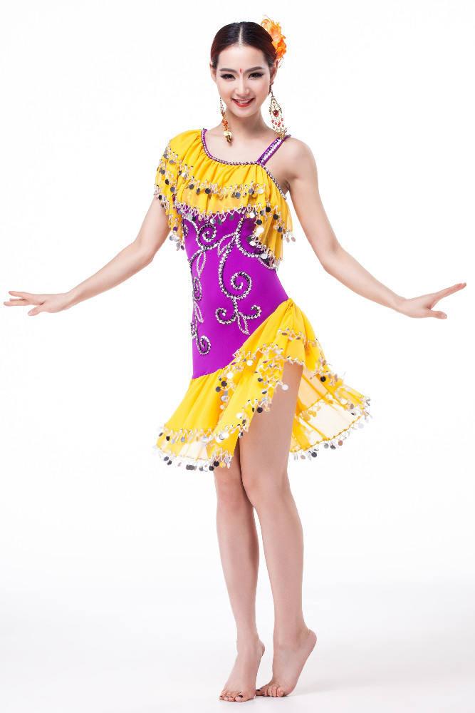 Q00883-3<span class=keywords><strong>ラテンダンスのドレス</strong></span>