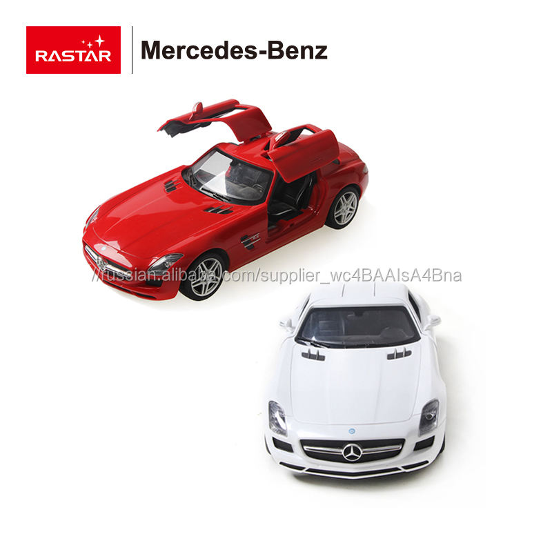 Rastar <span class=keywords><strong>Mercedes</strong></span>-Benz 1:14 Мини <span class=keywords><strong>RC</strong></span> модель автомобиля пластиковая игрушка для малыша