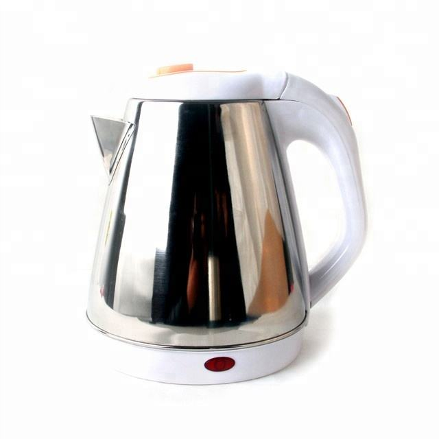 Home kitchen appliances stainless steel Electric Tea Kettle