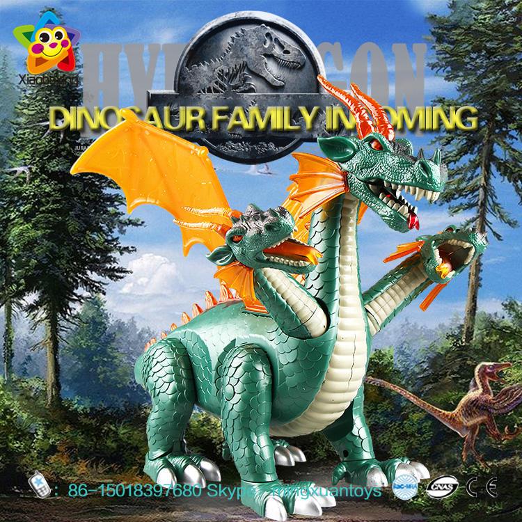Comercio al por mayor de dinosaurios juguetes para los niños