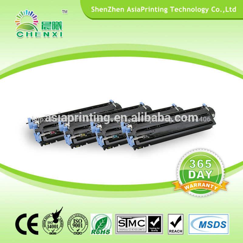 couleur cartouche de toner pour imprimante hp laserjet 2600 fabricant de la chine