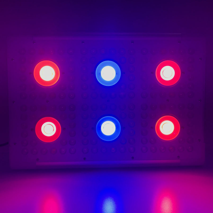 Лучшие продукты Идея Света BP300 полный спектр уф ик солнечная буря 400 Вт завод сид растет свет