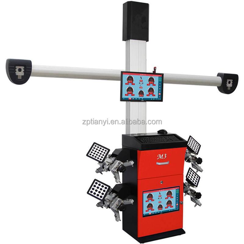 Tianyi 3D cámara <span class=keywords><strong>digital</strong></span> alineador máquina
