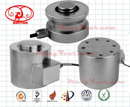 中国のaliminum鋼ロードセル