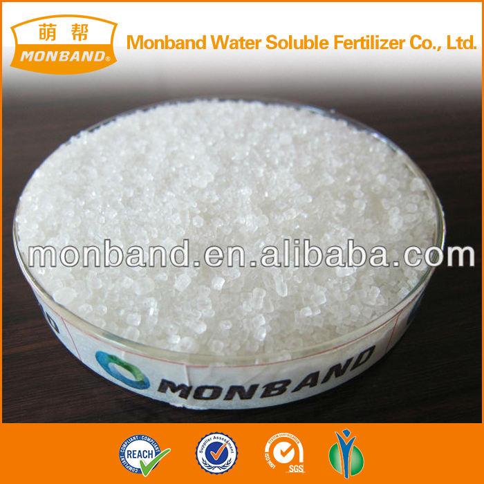 Landwirtschaft 100% Wasserlösliche Monoammoniumphosphatdünger