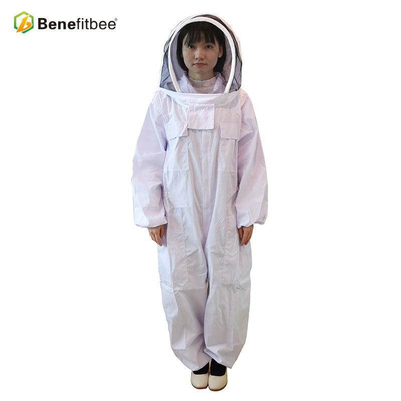 Высокое качество безопасности одежды популярные пчела защиты куртка одежда костюм пчелы