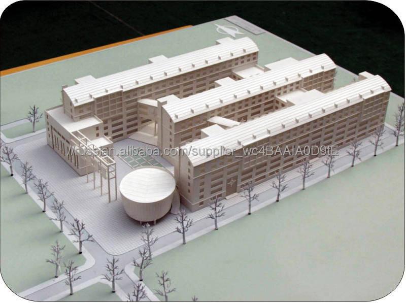 Архитектурные модели решений
