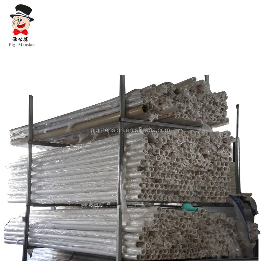 Résistance à la corrosion Faible Prix <span class=keywords><strong>PVC</strong></span> En Plastique Tuyau D'alimentation