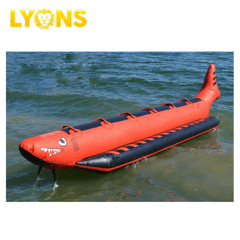 Взрослые играют Надувной банан <span class=keywords><strong>Flyfish</strong></span> морской спорт <span class=keywords><strong>надувные</strong></span> лодки плавающей <span class=keywords><strong>воды</strong></span> игрушка каяк