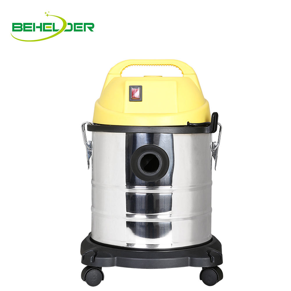 Best price for BJ123 car carpet washing dry&wet vacuum cleaner