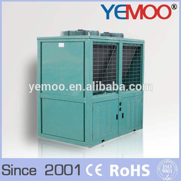 bitzer yemoo 12hp copeland compressor de refrigeração do tipo caixa casa equipamentos de troca térmica